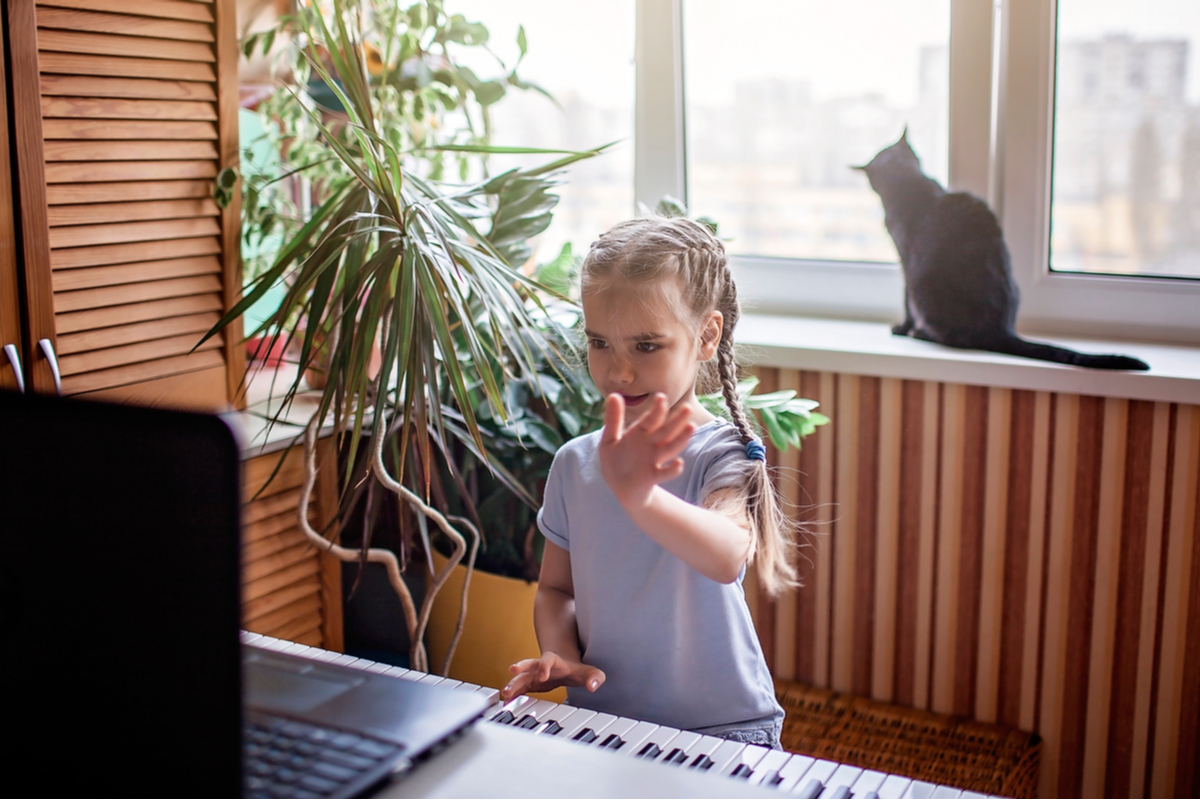 How Music Education Can Benefit Your Child's Brain
